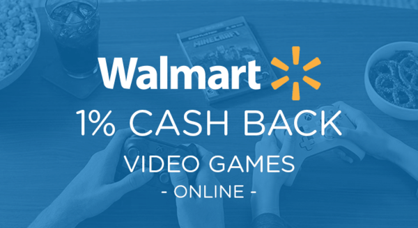 $0.00 for Walmart.com Video Games (expiring on Wednesday, 04/01/2020). Offer available at Walmart.com.