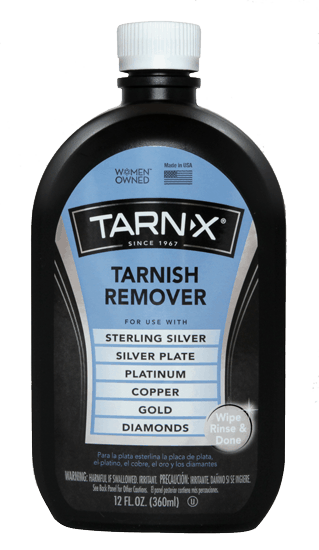$0.75 for Tarn-X® Tarnish Remover (expiring on Monday, 01/01/2018). Offer available at multiple stores.