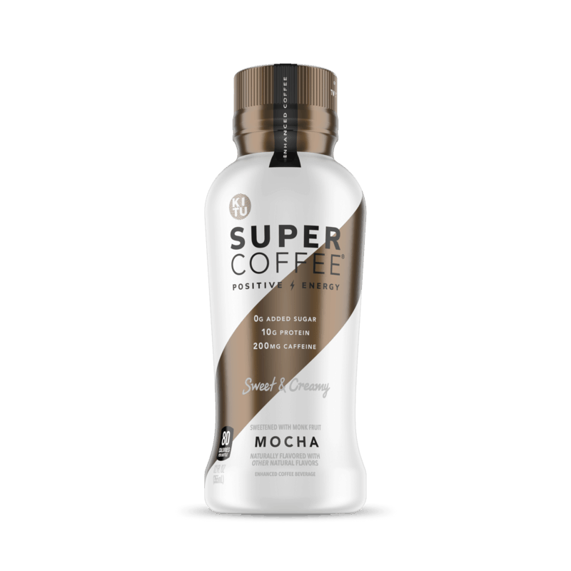 $1.00 for Super Coffee Bottles (expiring on Friday, 04/23/2021). Offer available at Walmart, Walmart Pickup & Delivery.
