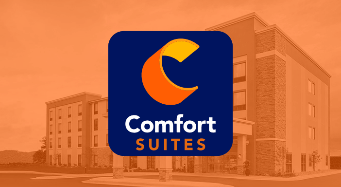 $0.00 for Comfort Suites (expiring on Saturday, 10/31/2020). Offer available at Choice Hotels.