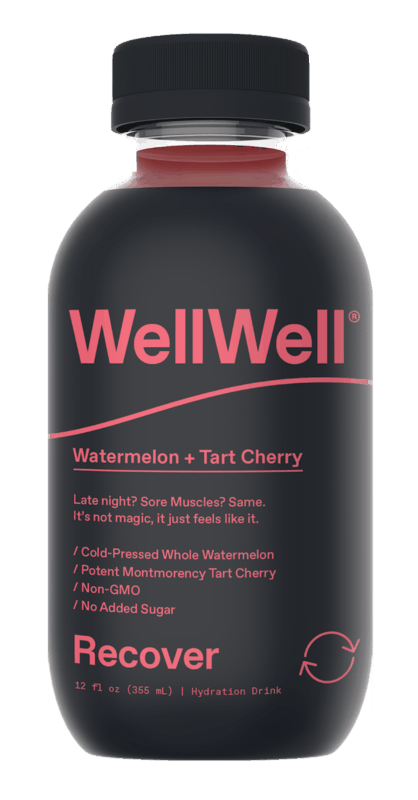$1.00 for WellWell Drinks (expiring on Friday, 04/23/2021). Offer available at Walmart, Walmart Pickup & Delivery.