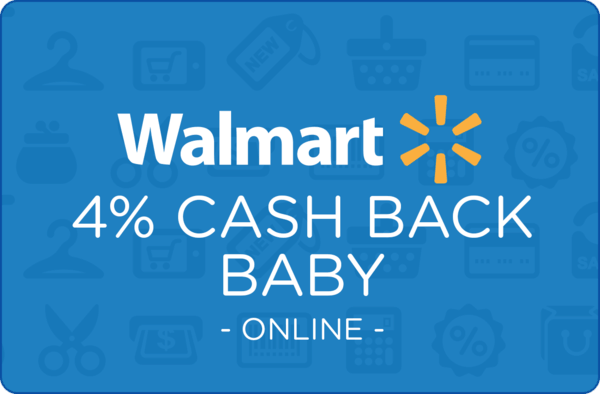 $0.00 for Walmart Baby (expiring on Wednesday, 04/01/2020). Offer available at Walmart.com.