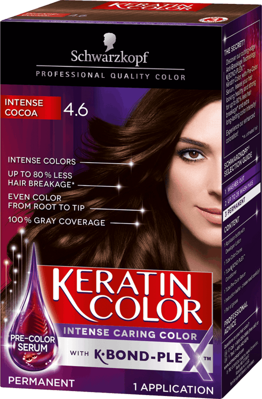 $2.00 for Schwarzkopf® Keratin Color. Offer available at Walmart.