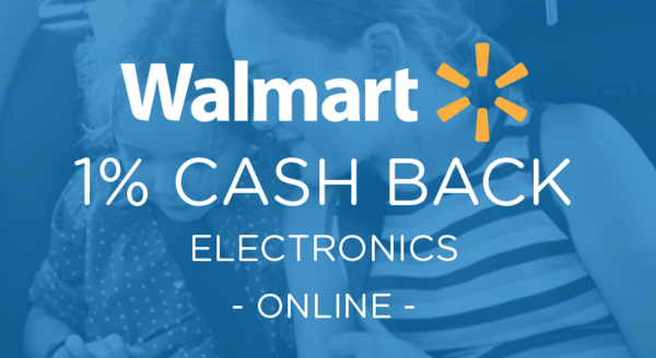 $0.00 for Walmart.com Electronics (expiring on Friday, 05/31/2019). Offer available at Walmart.com.