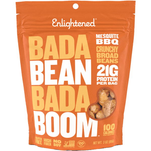 $0.50 for Bada Bean Bada Boom (expiring on Sunday, 12/15/2019). Offer available at Safeway, Albertsons.