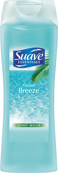 $0.25 for Suave Essentials Body Wash. Offer available at multiple stores.
