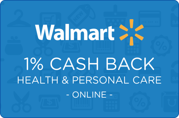 $0.00 for Walmart.com Health and Personal Care (expiring on Monday, 04/23/2018). Offer available at Walmart.com.