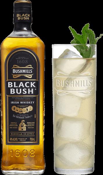 $2.00 for Bushmills® Irish Whiskey (expiring on Tuesday, 01/02/2018). Offer available at Chili's, Applebee's, Buffalo Wild Wings, Any Restaurant, Any Bar.