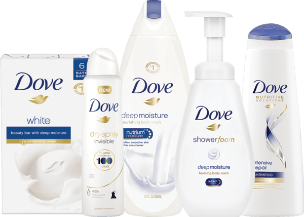 $2.00 for Dove Products. Offer available at Walmart.