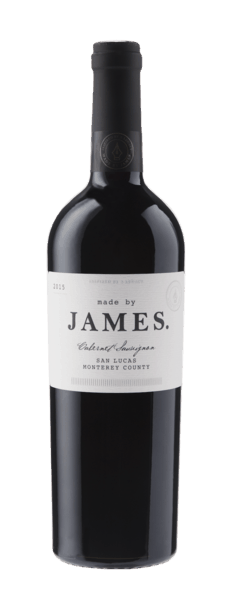 $1.00 for Made By James Cabernet Sauvignon (expiring on Tuesday, 01/01/2019). Offer available at Publix.