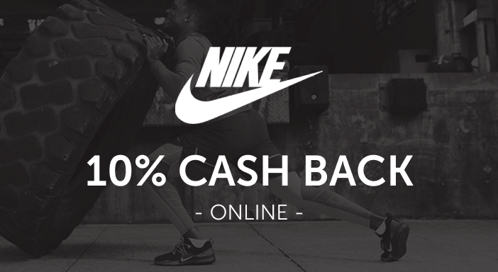 $0.00 for Nike.com (expiring on Monday, 04/13/2020). Offer available at Nike.com.