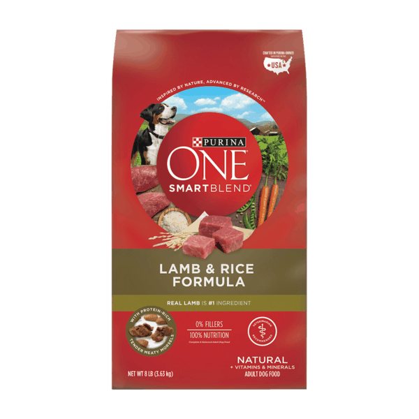 $1.00 for PURINA® ONE® Dog Food (expiring on Saturday, 03/02/2019). Offer available at Walmart.