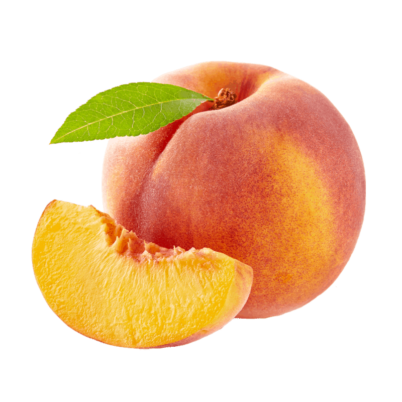 $0.25 for Peaches (expiring on Sunday, 09/01/2019). Offer available at multiple stores.