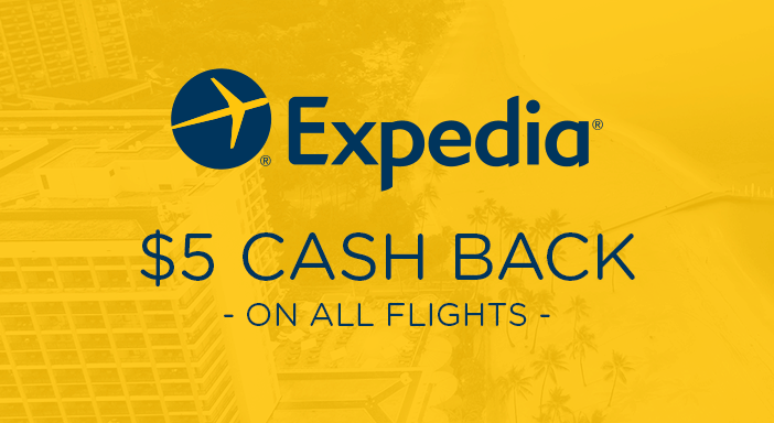 $0.00 for Expedia (expiring on Monday, 01/27/2020). Offer available at Expedia.