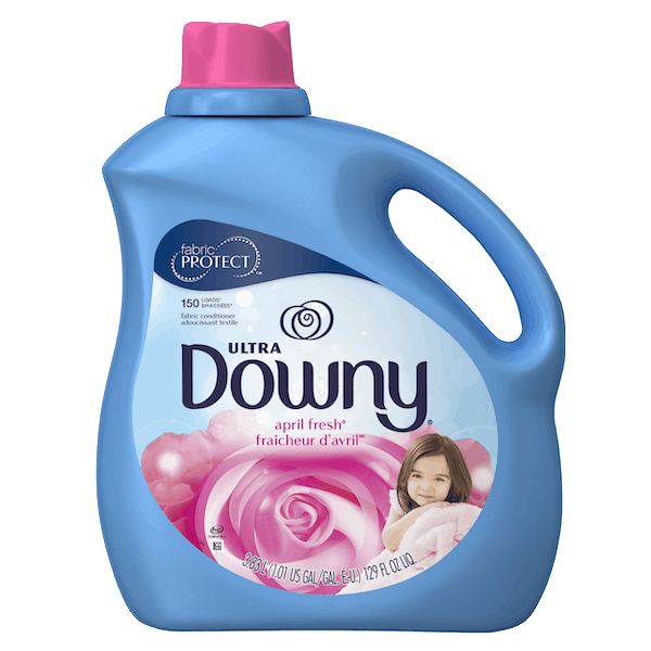 $0.50 for Downy® Fabric Enhancer (expiring on Monday, 09/02/2019). Offer available at Walmart.