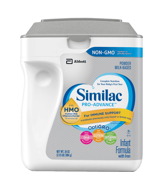 $4.00 for Similac® Infant Formula (expiring on Sunday, 12/31/2017). Offer available at Sam's Club.