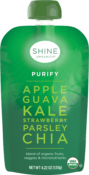 $1.00 for Shine Organics™ (expiring on Sunday, 09/02/2018). Offer available at Publix.