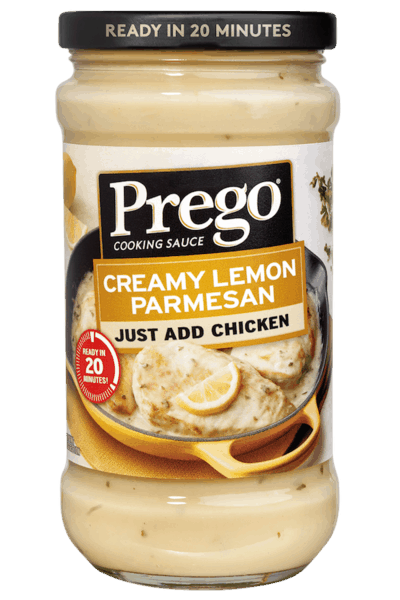 $0.75 for Prego® Cooking Sauce (expiring on Wednesday, 08/22/2018). Offer available at multiple stores.