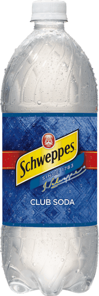 $0.25 for Schweppes® Club Soda (expiring on Sunday, 06/02/2019). Offer available at multiple stores.