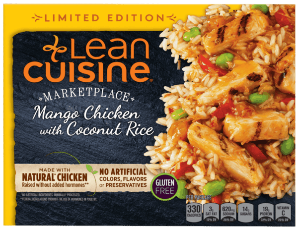 $1.00 for LEAN CUISINE® Entrees. Offer available at Publix.