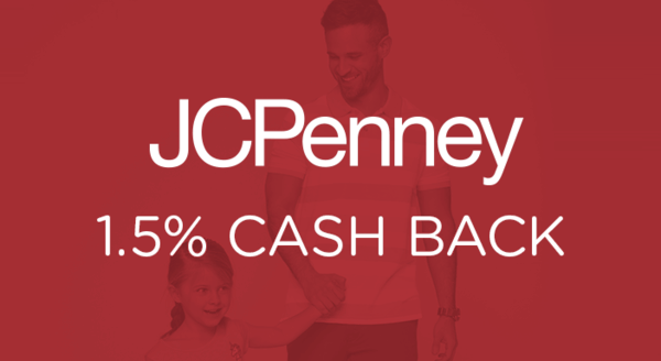 $0.00 for JCPenney (expiring on Tuesday, 03/31/2020). Offer available at JCPenney.com.