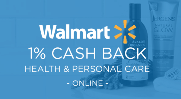 $0.00 for Walmart.com Health and Personal Care (expiring on Friday, 01/31/2020). Offer available at Walmart.com.