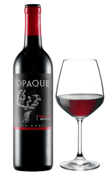 $1.00 for Opaque® Wines (expiring on Friday, 12/07/2018). Offer available at Any Restaurant, Any Bar.