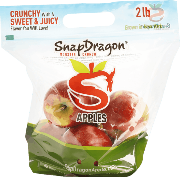 $1.00 for SnapDragon® Apples (expiring on Saturday, 05/30/2020). Offer available at multiple stores.