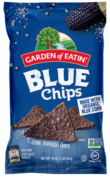 $0.75 for Garden of Eatin' Tortilla Chips (expiring on Sunday, 11/29/2020). Offer available at multiple stores.