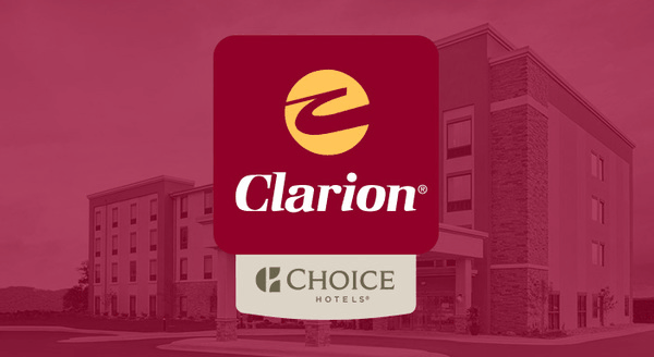 $0.00 for Clarion Inn (expiring on Saturday, 10/31/2020). Offer available at Choice Hotels.
