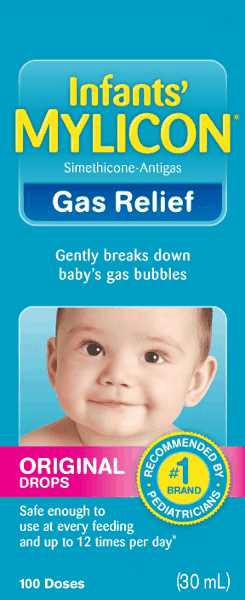$2.00 for Infants' Mylicon® Gas Relief Drops (expiring on Tuesday, 10/31/2017). Offer available at multiple stores.