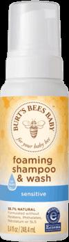 Burt's Bees Baby® Sensitive line