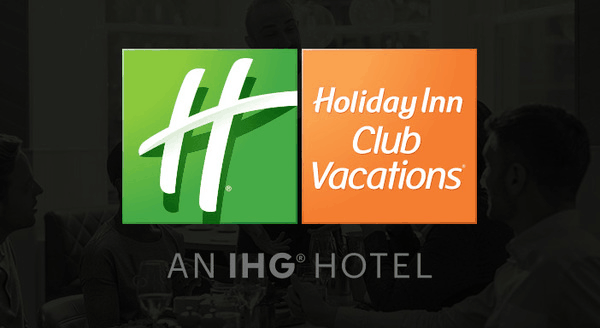 $0.00 for Holiday Inn Club Vacations (expiring on Thursday, 10/03/2019). Offer available at InterContinental Hotels Group.
