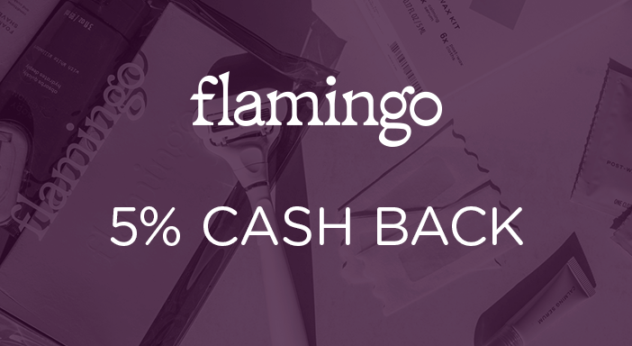 $0.00 for Flamingo (expiring on Monday, 03/31/2025). Offer available at Flamingo.