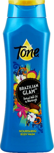 $1.00 for Tone® Body Wash (expiring on Sunday, 12/31/2017). Offer available at multiple stores.