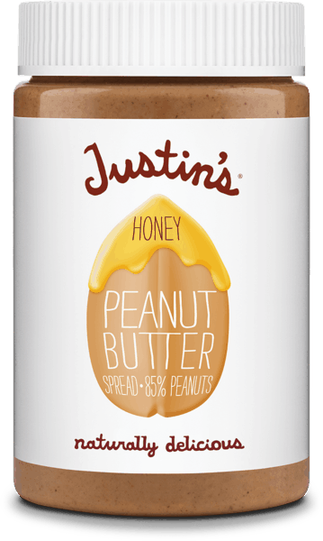 $1.00 for Justin's® Peanut Butter (expiring on Tuesday, 04/02/2019). Offer available at multiple stores.