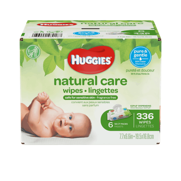 $2.00 for Huggies® Wipes. Offer available at Walgreens.