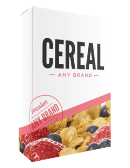 Breakfast Cereal - Any Brand