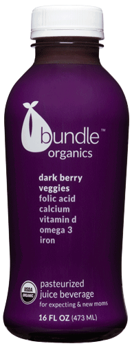 $1.00 for Bundle Organics™ Juice. Offer available at Babies R Us.