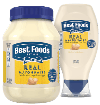 $1.00 for Best Foods® Real Mayonnaise (expiring on Monday, 09/24/2018). Offer available at multiple stores.