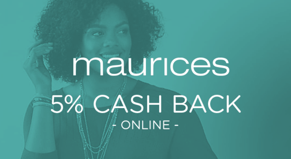 $0.00 for maurices.com (expiring on Friday, 05/10/2019). Offer available at maurices.com.