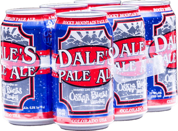 $2.00 for Dale's Pale Ale. Offer available at multiple stores.