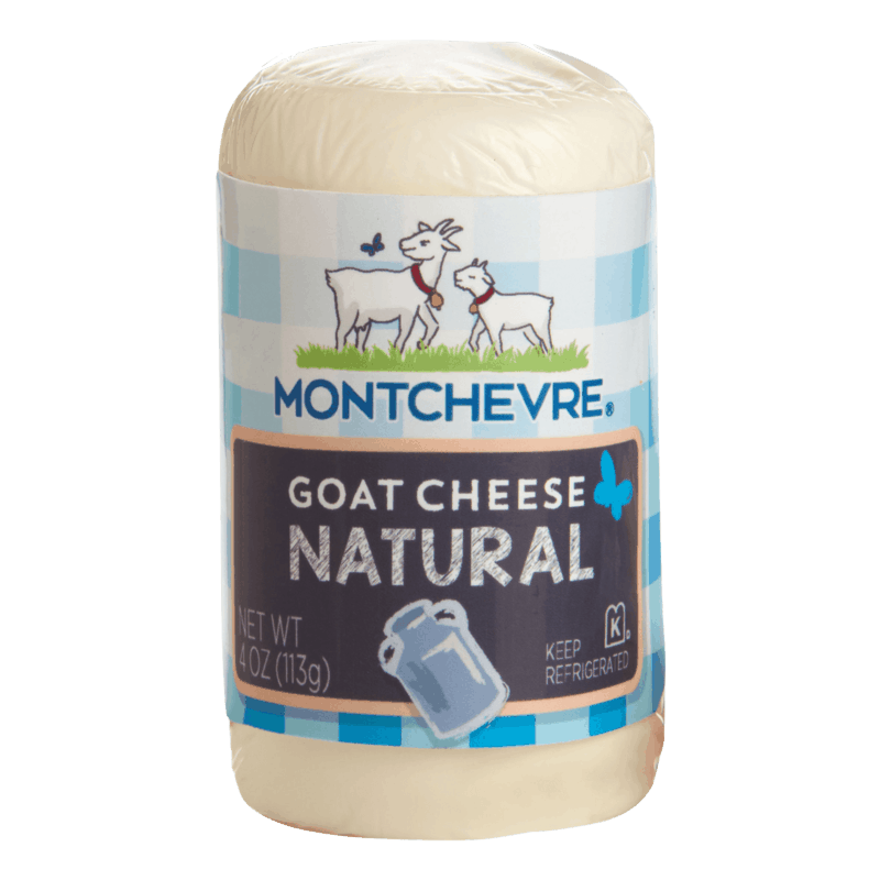 $1.00 for Montchevre Goat Cheese (expiring on Friday, 10/02/2020). Offer available at multiple stores.