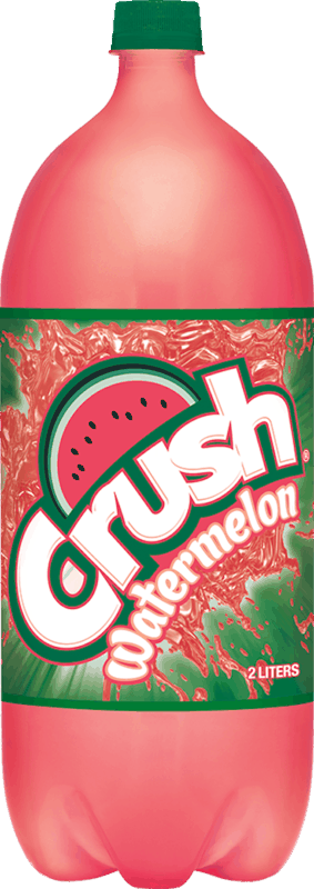 $0.50 for Crush. Offer available at multiple stores.