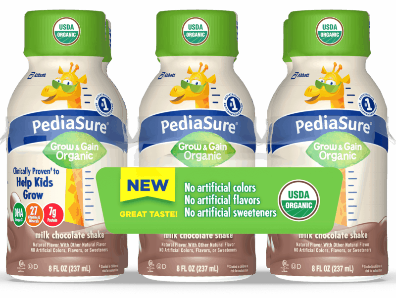 $2.00 for PediaSure Organic (expiring on Saturday, 10/31/2020). Offer available at multiple stores.