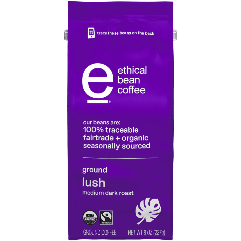 $2.25 for Ethical Bean Coffee (expiring on Tuesday, 12/29/2020). Offer available at Walmart, Walmart Grocery.
