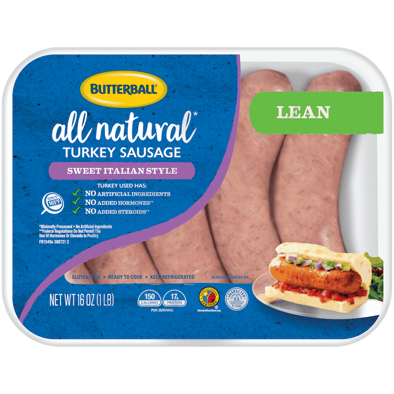 $0.75 for Butterball Dinner Sausage Links (expiring on Monday, 12/21/2020). Offer available at Walmart, Walmart Grocery.