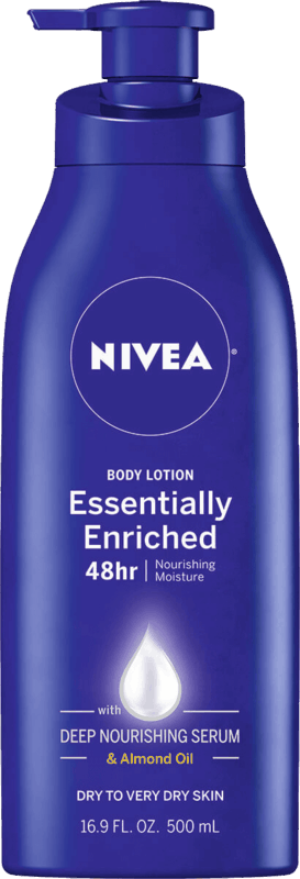 $0.75 for NIVEA Body Lotion (expiring on Wednesday, 09/08/2021). Offer available at multiple stores.