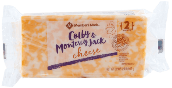 $1.00 for Member's Mark™ Chunk Cheese (expiring on Tuesday, 06/02/2020). Offer available at Sam's Club.