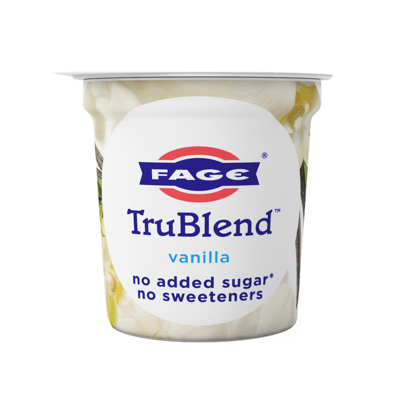 $1.00 for FAGE TruBlend Greek Yogurt (expiring on Wednesday, 11/18/2020). Offer available at Walmart, Walmart Grocery.